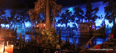 Dinner Table Lighting by Review Blue Bayou In Disneyland The Disney Food Blog