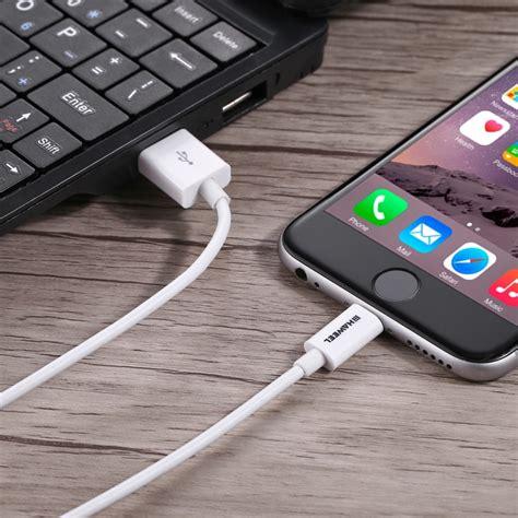 Hemat Promo Iphone 7 Plus Metal Pack sunsky 3 pcs haweel mfi 8 pin usb data sync charging