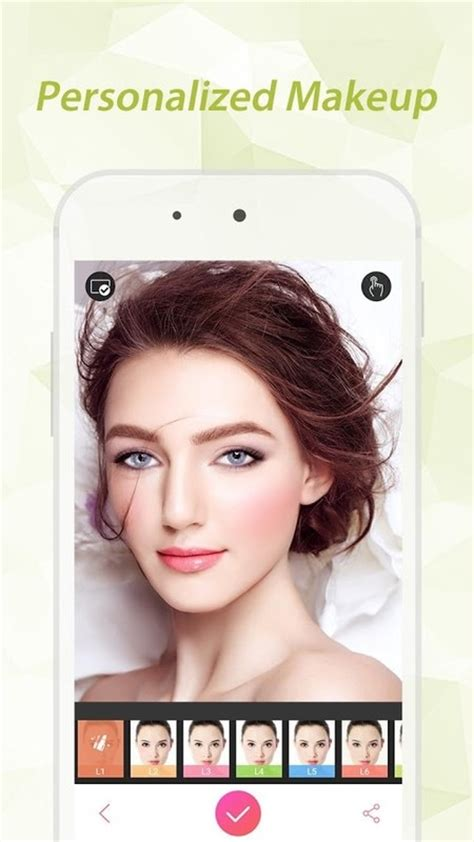 makeup hairstyle selfie camera beauty salon game by beauty camera apk free photography android app download