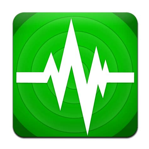 earthquake alert app free art icon file page 1 newdesignfile com