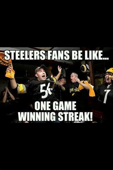 Steelers Suck Meme - fans and lol on pinterest