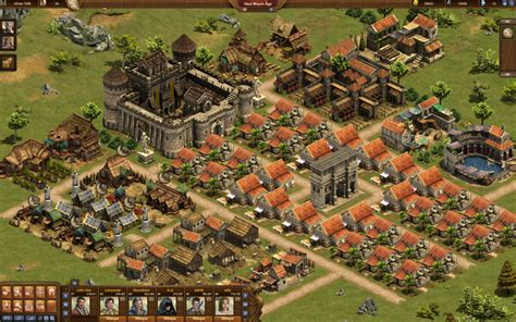 forge of empires building layout astuces forges of empires coll 232 ge g 233 rome club