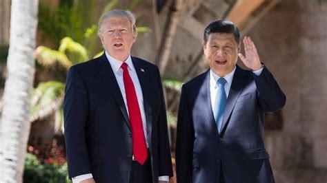donald trump visit china trump to visit china in november amid tensions over north