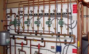 heating cooling furnaces air conditioning heat pumps