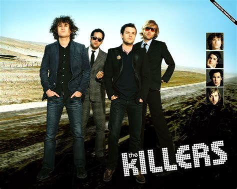 The Killers by The Killers Cultura Intratecal