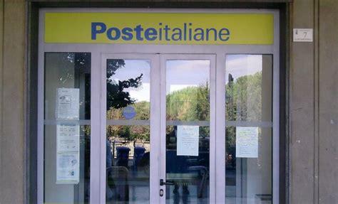 orario chiusura uffici postali uffici postali il consiglio di stato boccia la chiusura