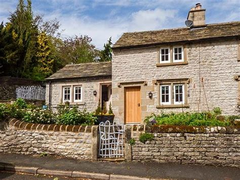 Youlgreave Cottages by Cottage Middleton By Youlgreave Peak District