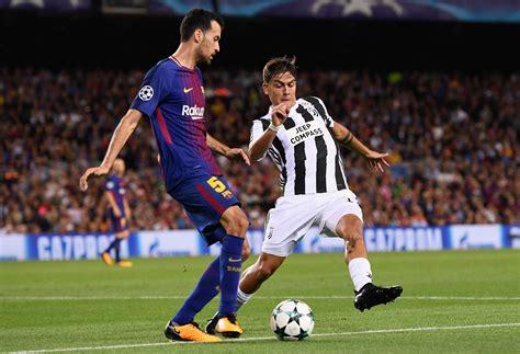 barcelona juventus 3 things we learned fc barcelona vs juventus 2017 18