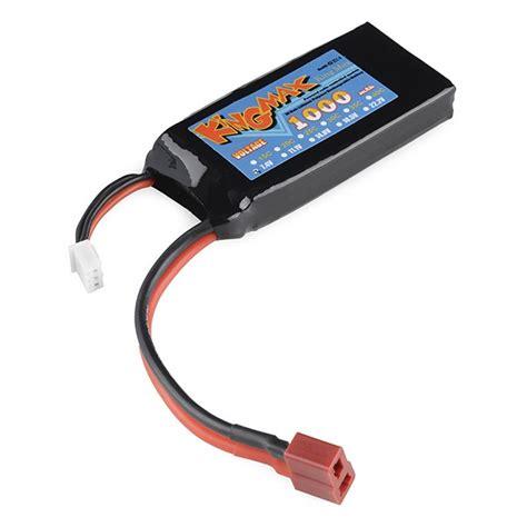 Battery Lythium Polymer 061045 polymer lithium ion battery 1000mah 7 4v