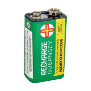 Battery Recharge Krisbow Hf9 250mah rechargeable 9v batteries and chargers 9v pp3 7dayshop