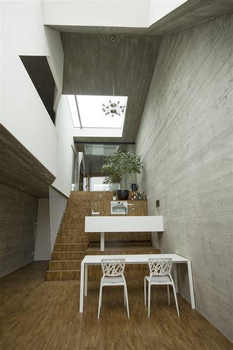gallery of cj5 house caramel architekten 6