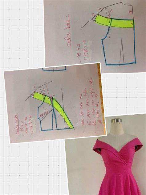 pattern drafting wrap dress 6208d78be772b659a4a998afcc2c24b6 jpg 736 215 981 zin