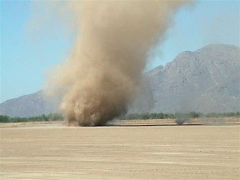 A In The Dust nasa phantoms from the sand tracking dust devils across