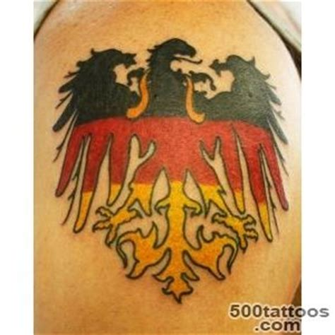 design meaning in german german eagle tattoo tattoo collections