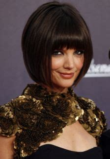 100 years of the bob: Flappers, Twiggy, Katie Holmes, and
