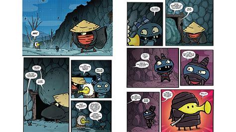 doodle jump comic book doodle jump comics debut on me books app the literary