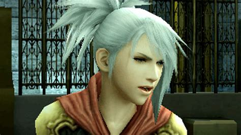 ffxiv all new hairstyles 3 0 final fantasy type 0 king and sice screenshots gematsu