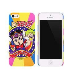 Arale Anime Z2519 Iphone 5 5s Se Casing Premium Hardcase arale arale nuestra amiga es second account on and toys