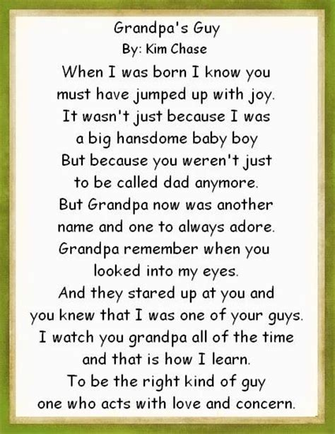 fathers day poems for papa s day poems for s day