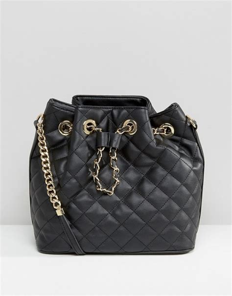 Quilted Duffle by Aldo Aldo Quilted Duffle Bag