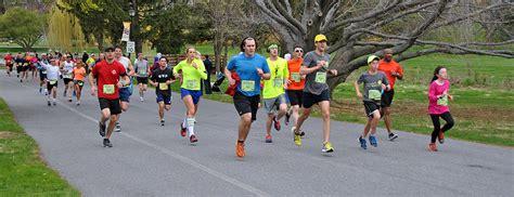 st luke s half marathon 5k