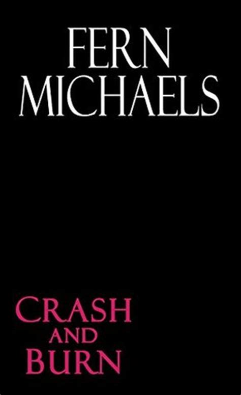crash and burn by fern reviews discussion