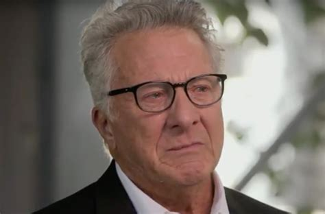 Dustin hoffman on the pbs show finding your roots march 8 2016