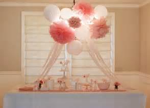 16 baby shower decoration ideas