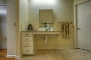Ada Bathroom Designs by Bathroom Sinks Handicap Accessible Ideas Pinterest