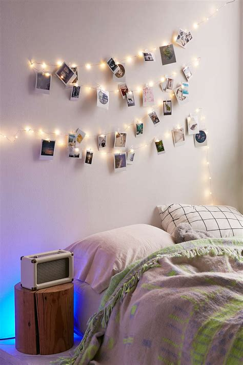 12 Cool Things You Can Do With String Lights Cool Things To Do With Lights