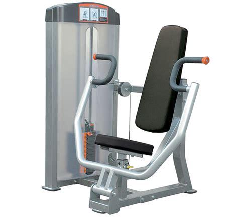 bench chest press machine studio chest press machine hudson steel co