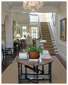 Front Hallway Table Beautiful Entrance Houses And Rooms I