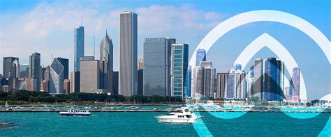 boatsetter chicago boat rentals in chicago this summer boatsetter blog