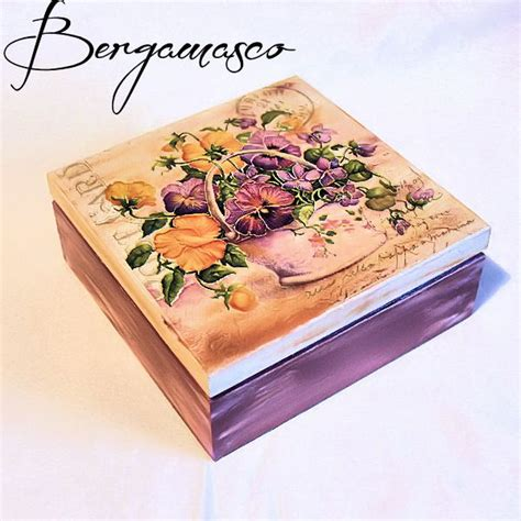 Decoupage Box Ideas - best 25 decoupage box ideas on farewell gift