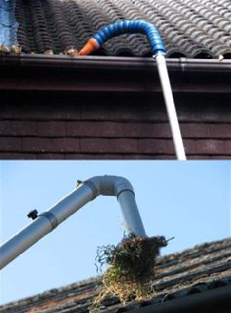 Best Way To Clean Siding And Gutters - gutter sense gutter cleaning tools review http