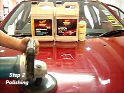 Wax Poles Kilap Velg Chrome Mobil Turtle Wax Chrome Original car polishing doovi