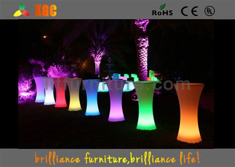 Tischbeleuchtung Led by Led Beleuchtung M 246 Bel Cocktail Tisch 100 240v Im Freien