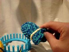 how to loom knit baby mittens yarn loom mittens on 57 pins