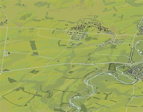stonehenge map interactive maps of the stonehenge landscape