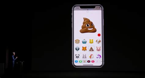 you now literally talk as the emoji in new iphone x text metro news