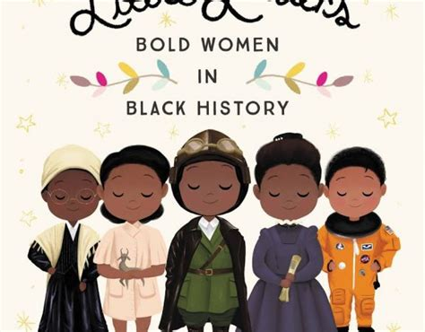 leaders bold in black history books black children s books and authors