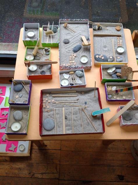 Fabriquer Un Jardin Zen comment fabriquer un mini jardin zen