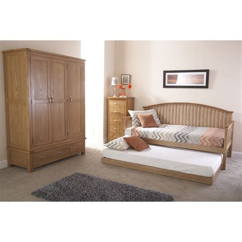 trundle bed frames madrid trundle bed frame