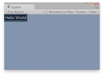 unity layout text guilayout textfield unity scripting api