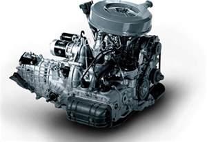 Subaru Boxer Engine Subaru Celebrates Boxer Engine S 50th Anniversary