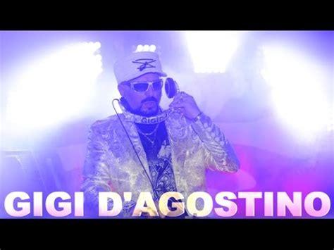 l amour toujours testo gigi d agostino sud sound system radici dag ieri