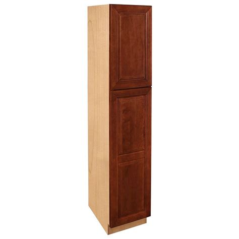 home decorators collection cabinets home decorators collection 24x96x24 in newport assembled