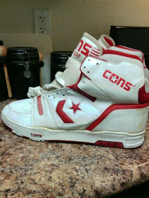 1980s basketball shoes vintage 1980 s converse cons erx 200 basketball shoes sz