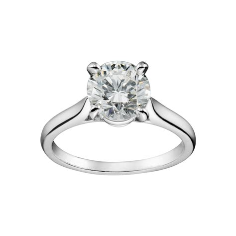 cartier engagement rings a promise wedding and