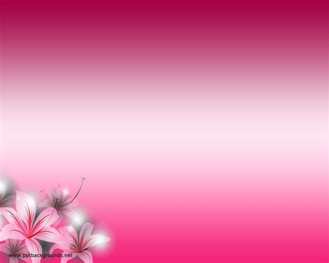 powerpoint themes free download pink 74 entries in backgrounds pink group